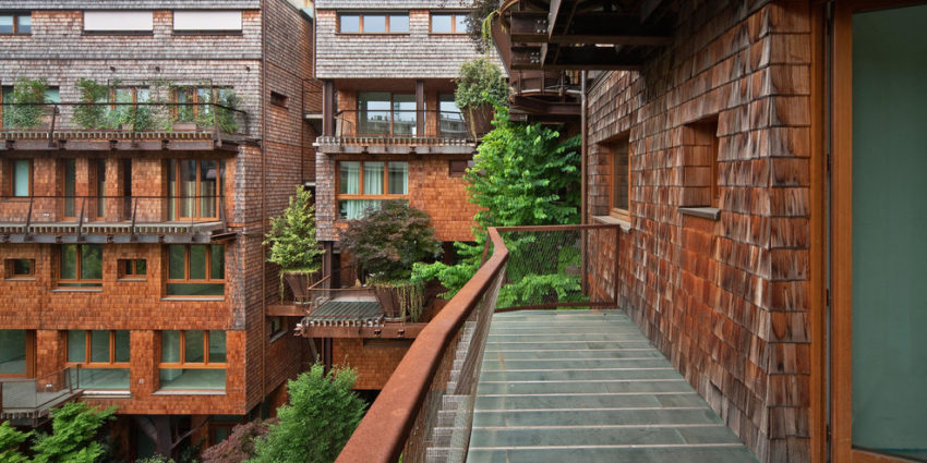 25 Verde, an Amazing Urban Treehouse by Luciano Pia (23)