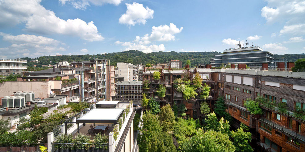 25 Verde, an Amazing Urban Treehouse by Luciano Pia (26)
