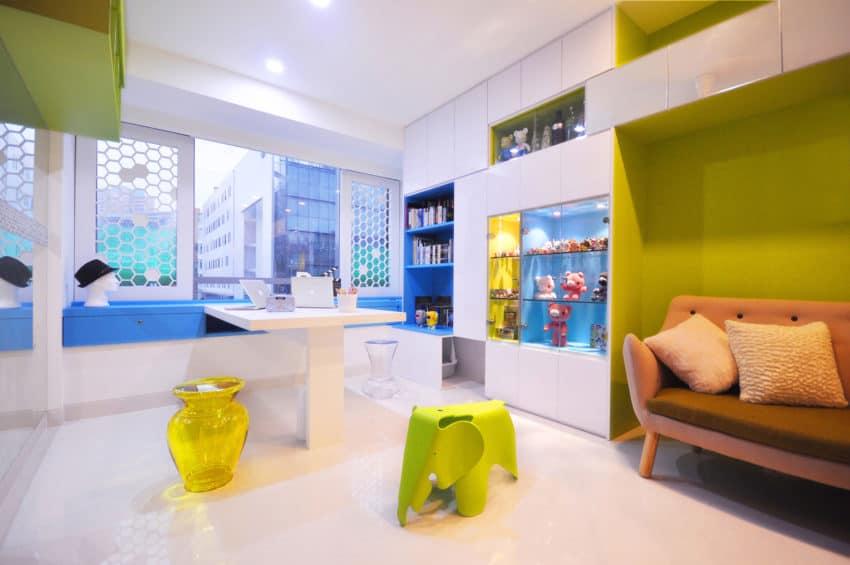 Boutique Studio Apartment by HUE D (2)