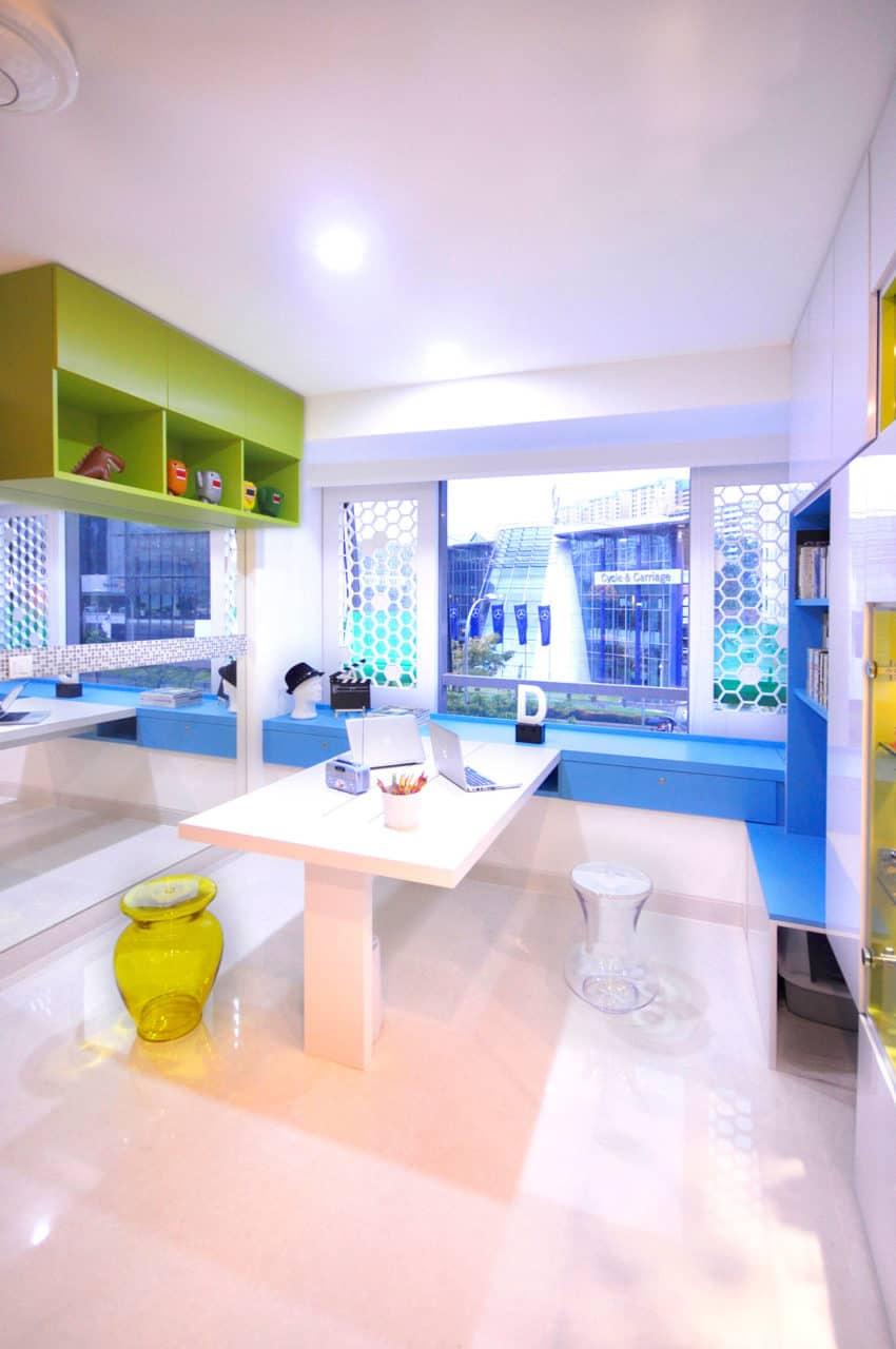 Boutique Studio Apartment by HUE D (4)