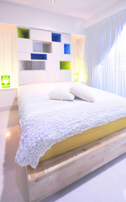 Boutique Studio Apartment by HUE D (8)
