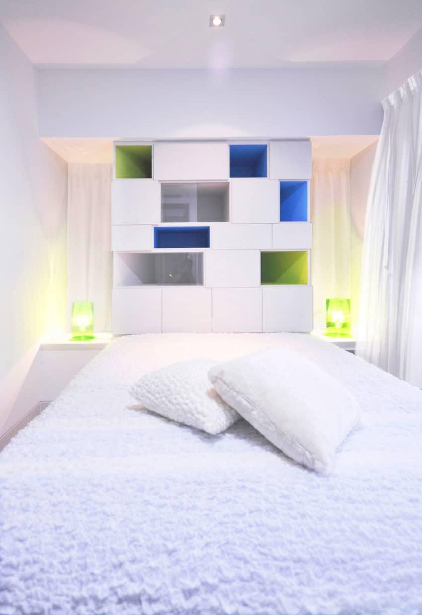 Boutique Studio Apartment by HUE D (9)
