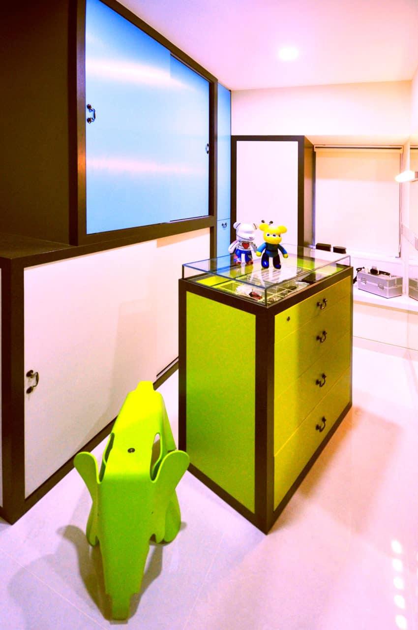 Boutique Studio Apartment by HUE D (10)