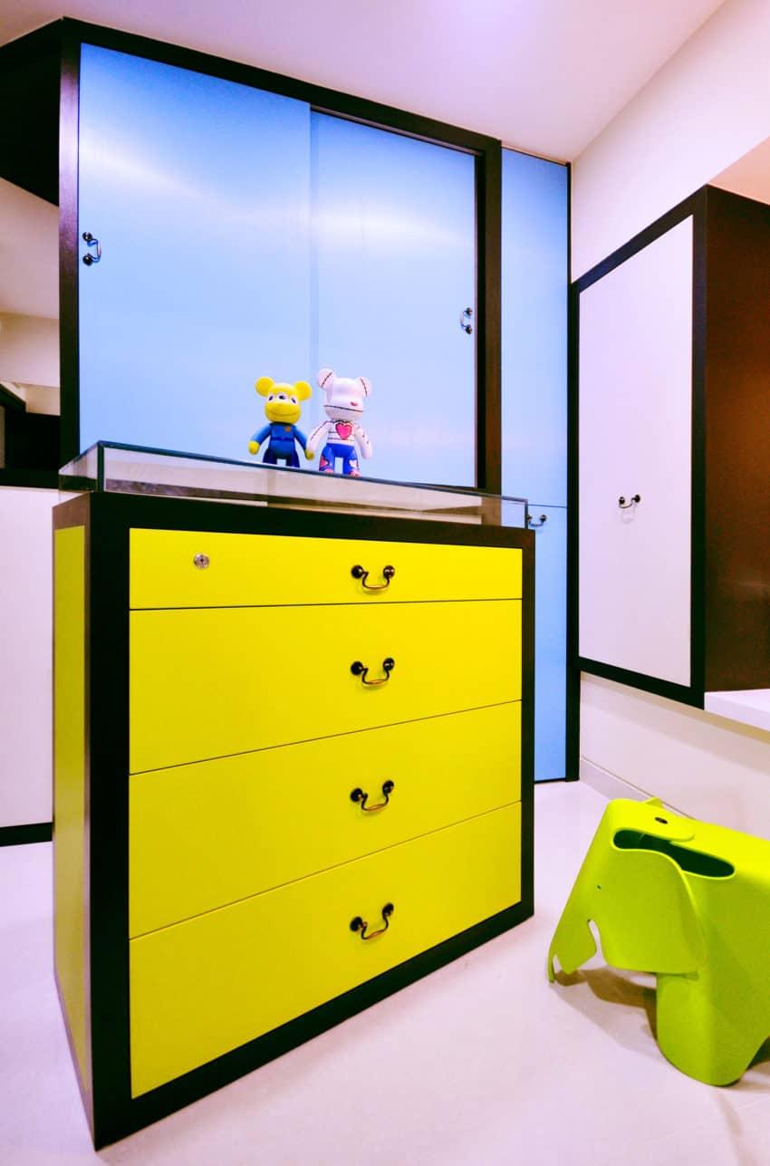 Boutique Studio Apartment by HUE D (11)