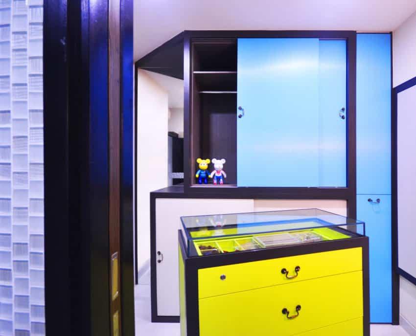 Boutique Studio Apartment by HUE D (12)