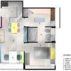 Boutique Studio Apartment by HUE D (13)