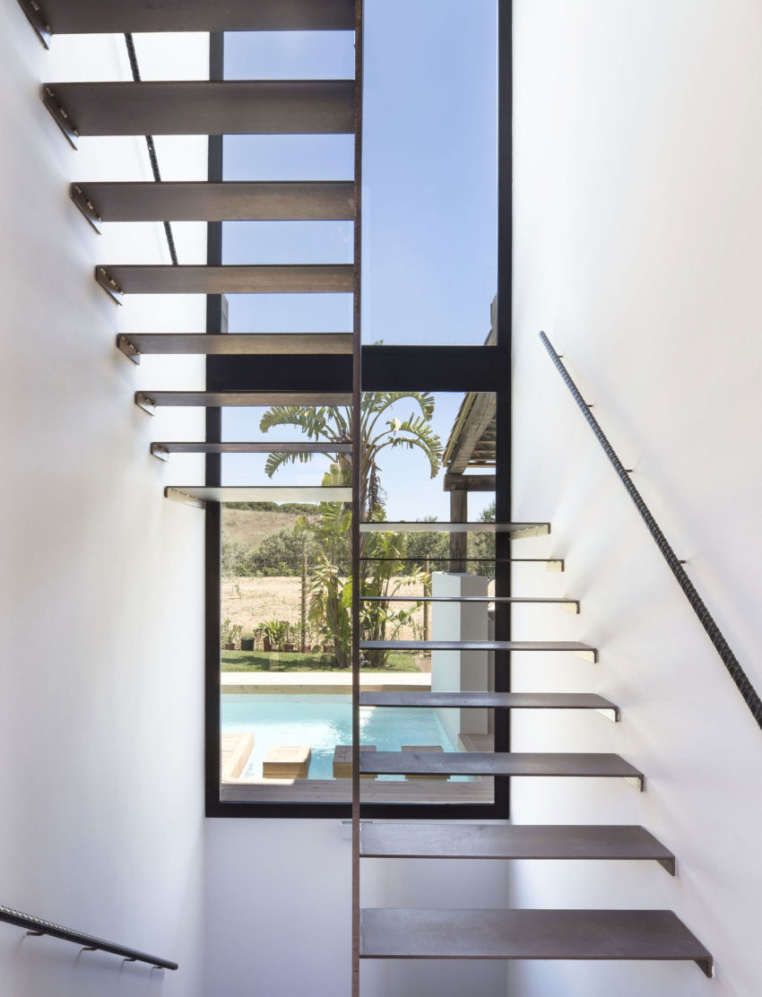 A House by 08023 Architecture + Design + Ideas (5)
