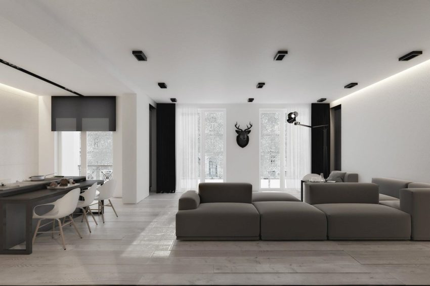 AB1 House by Igor Sirotov Architect (1)