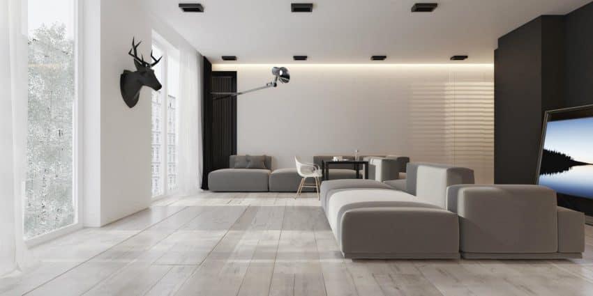 AB1 House by Igor Sirotov Architect (3)