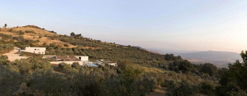 Abitazione Privata by osa architettura e paesaggio (1)