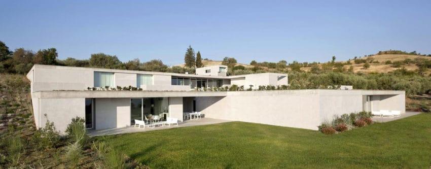 Abitazione Privata by osa architettura e paesaggio (2)