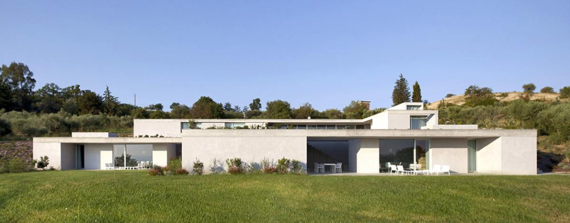 Abitazione Privata by osa architettura e paesaggio (3)