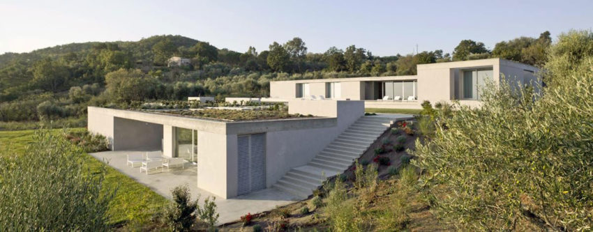 Abitazione Privata by osa architettura e paesaggio (4)