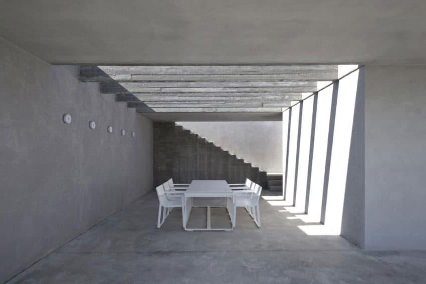 Abitazione Privata by osa architettura e paesaggio (13)