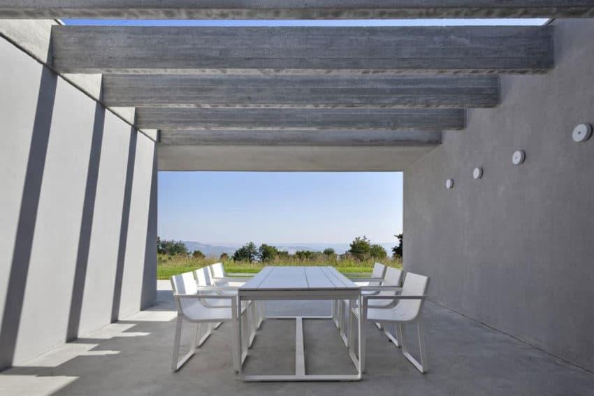 Abitazione Privata by osa architettura e paesaggio (14)