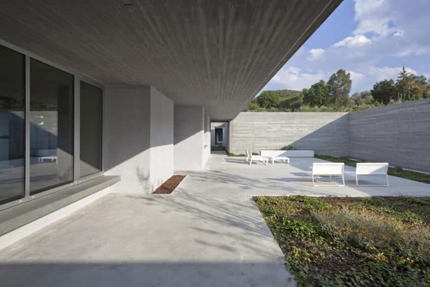 Abitazione Privata by osa architettura e paesaggio (15)