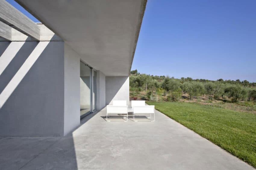 Abitazione Privata by osa architettura e paesaggio (16)