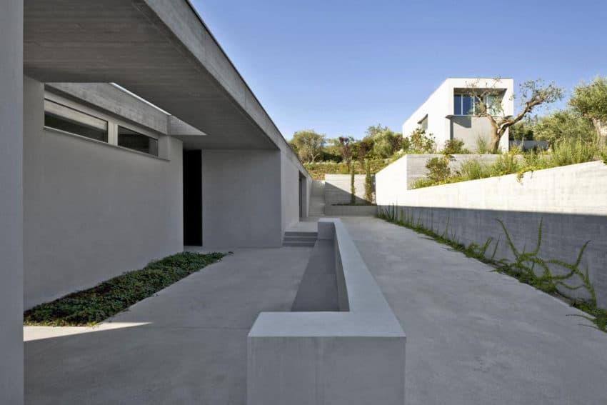 Abitazione Privata by osa architettura e paesaggio (19)