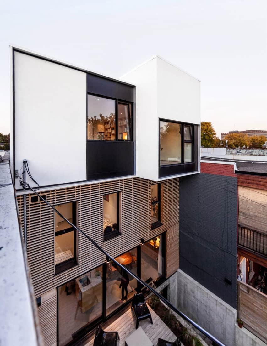 Alma Street by Thomas Balaban Architecte (2)