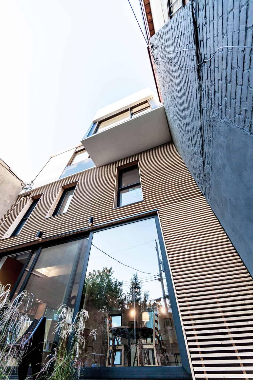 Alma Street by Thomas Balaban Architecte (5)