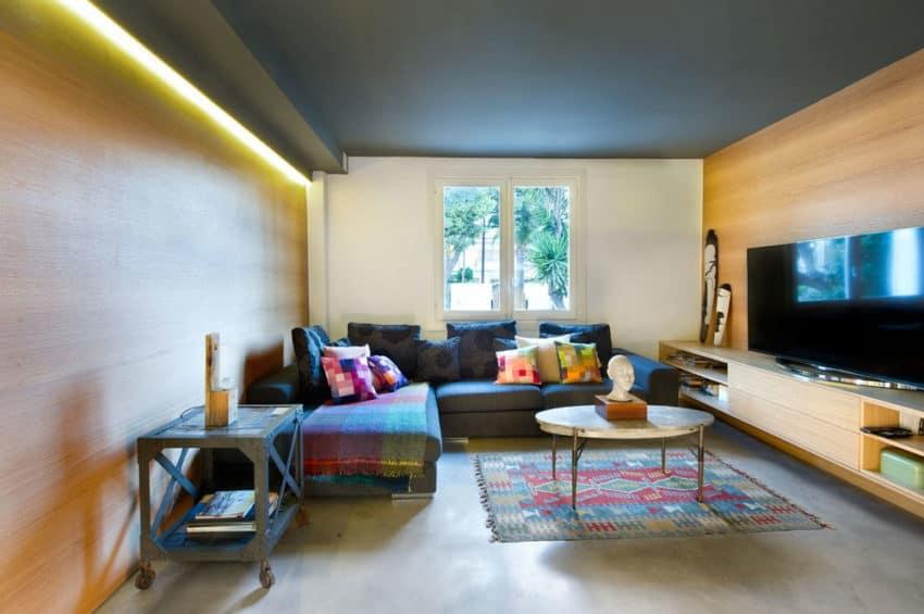 Apartment in Benicàssim by Egue y Seta (1)