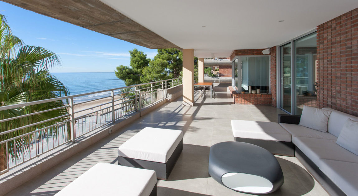 Apartment in Benicassim by Sanahuja & Partners (1)