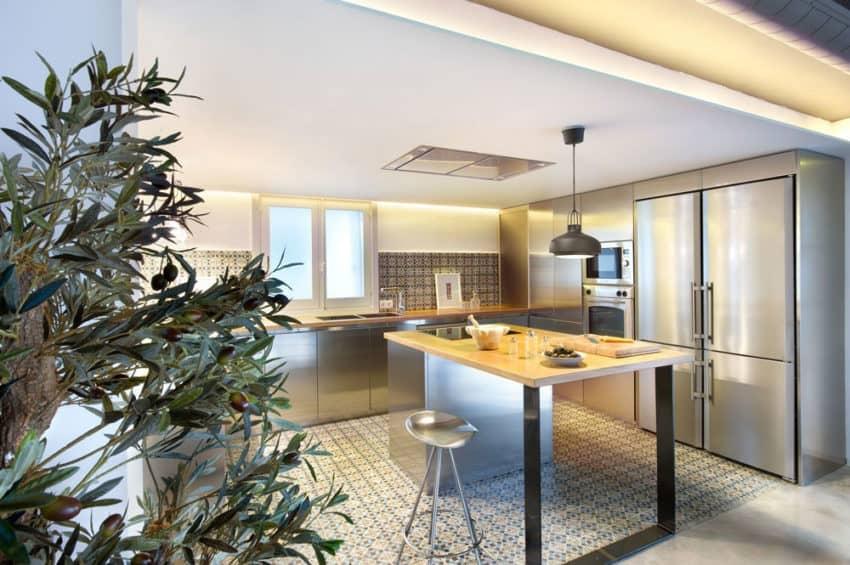 Apartment in Benicàssim by Egue y Seta (2)