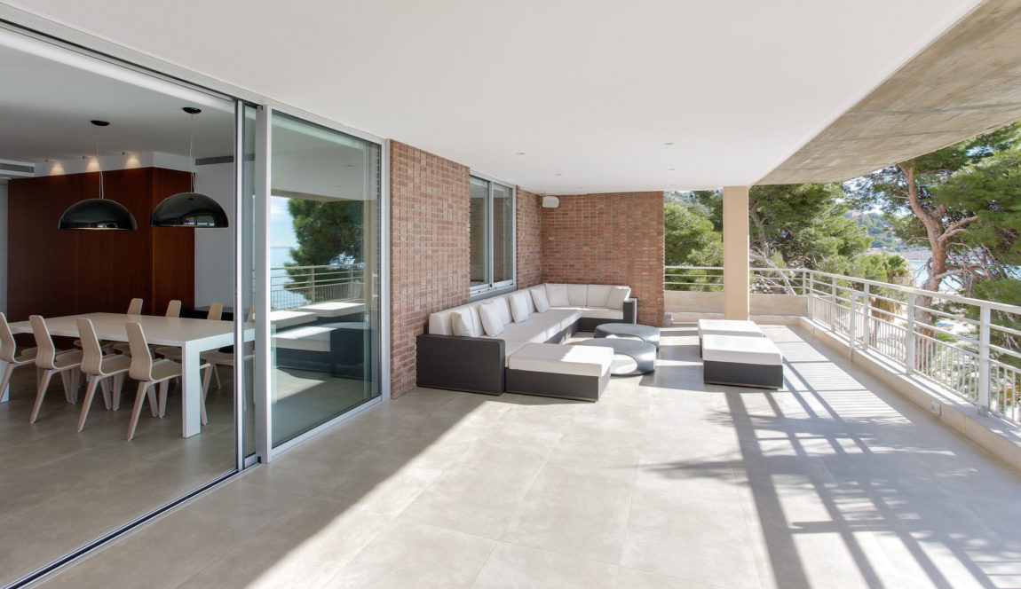 Apartment in Benicassim by Sanahuja & Partners (2)