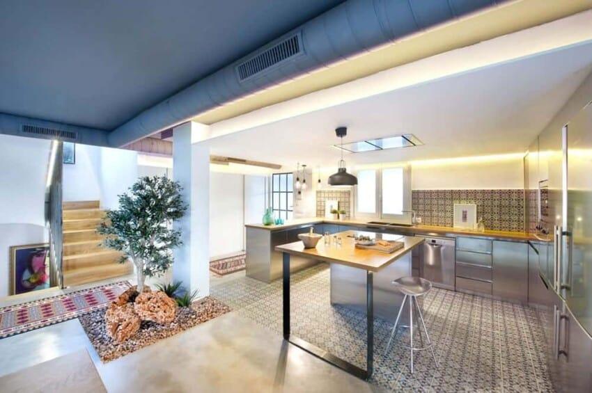 Apartment in Benicàssim by Egue y Seta (4)