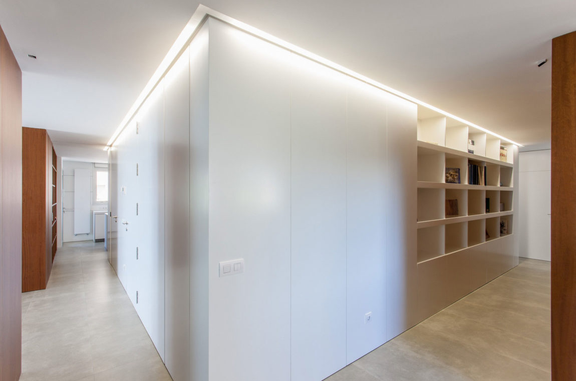 Apartment in Benicassim by Sanahuja & Partners (4)
