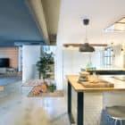Apartment in Benicàssim by Egue y Seta (5)