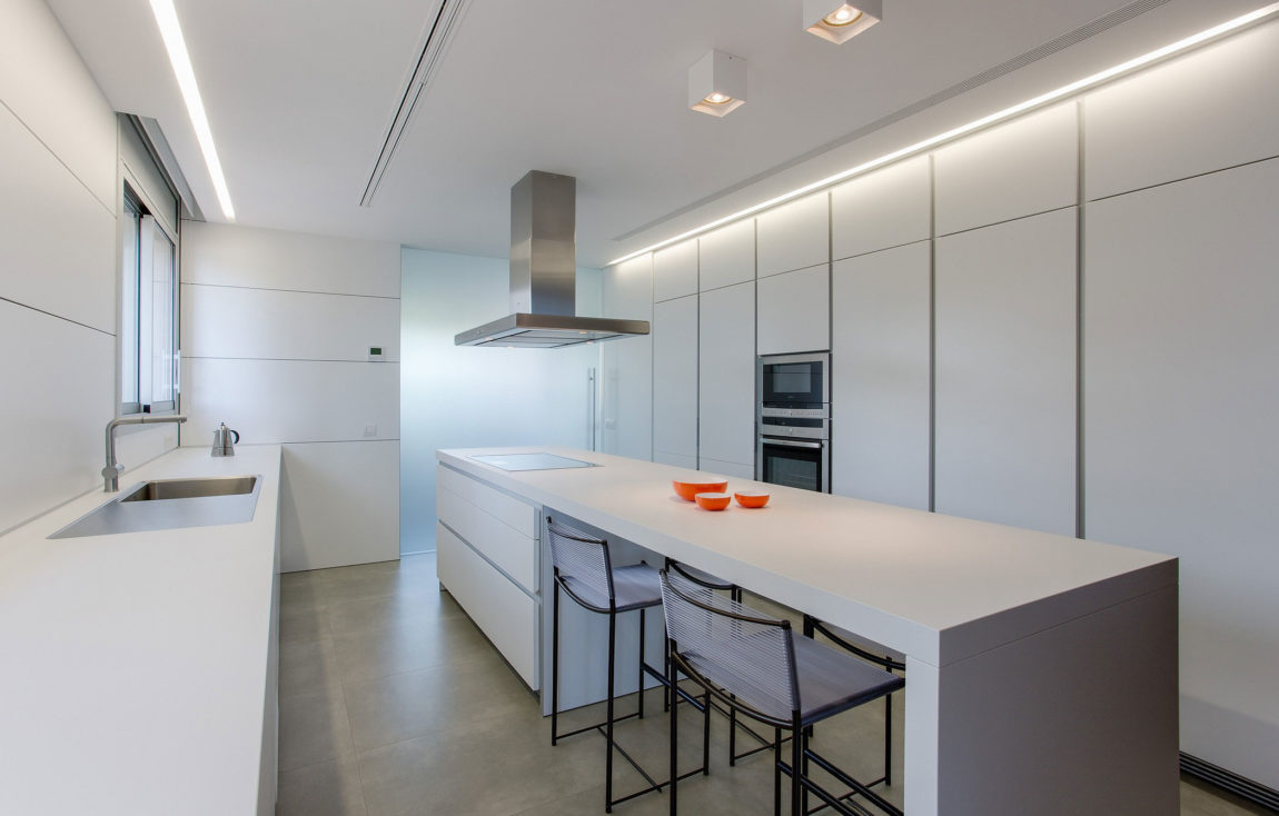 Apartment in Benicassim by Sanahuja & Partners (7)