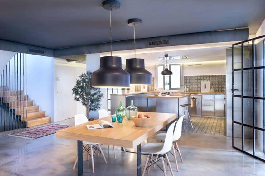 Apartment in Benicàssim by Egue y Seta (8)