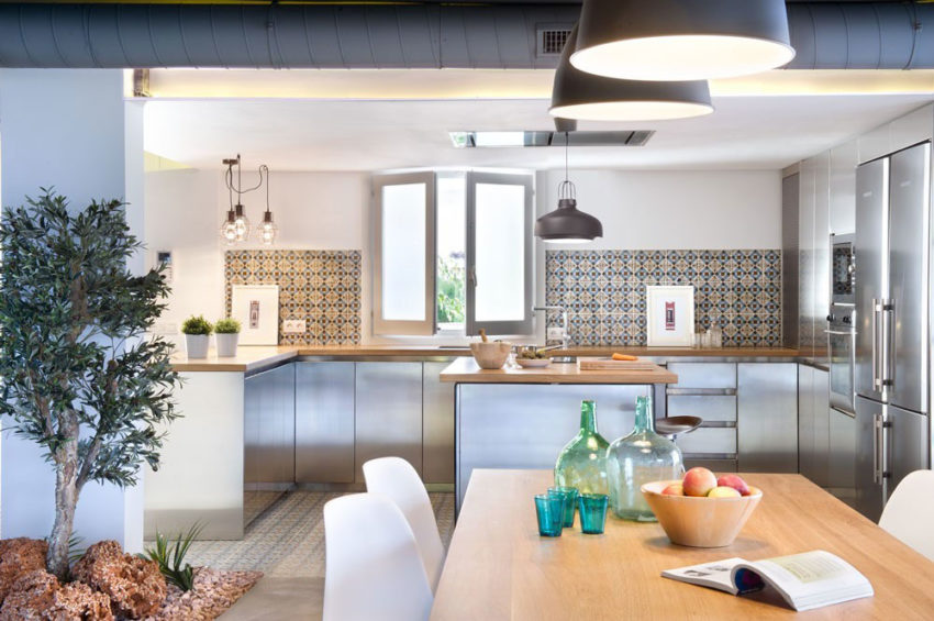 Apartment in Benicàssim by Egue y Seta (9)