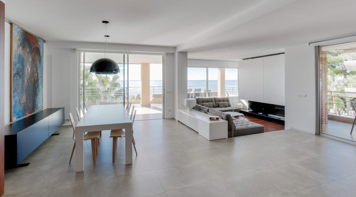 Apartment in Benicassim by Sanahuja & Partners (9)
