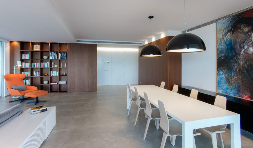 Apartment in Benicassim by Sanahuja & Partners (10)