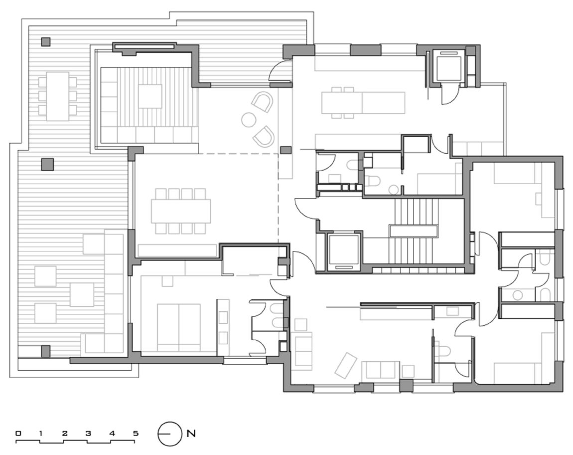 Apartment in Benicassim by Sanahuja & Partners (15)