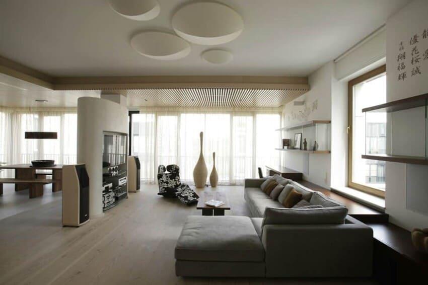 Apartment in Saint Petersburg by MK-Interio (3)