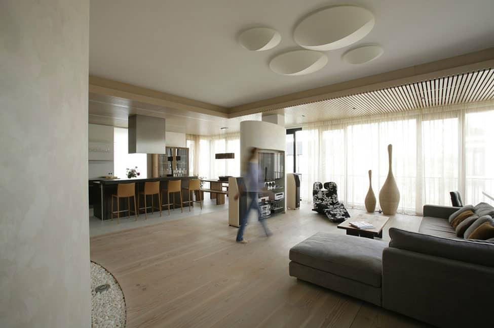 Apartment in Saint Petersburg by MK-Interio (4)