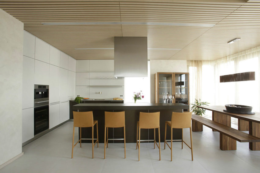 Apartment in Saint Petersburg by MK-Interio (6)
