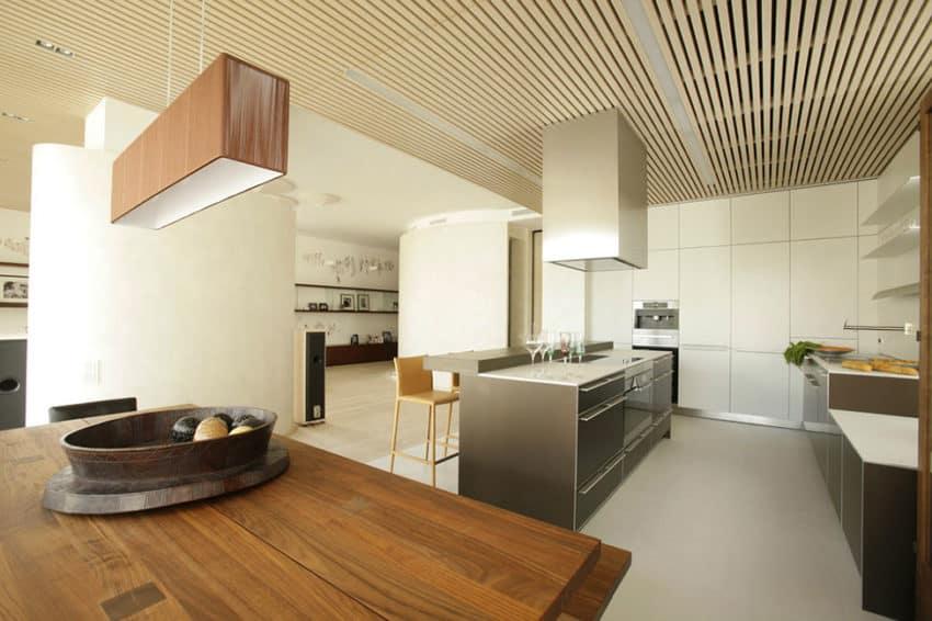 Apartment in Saint Petersburg by MK-Interio (7)