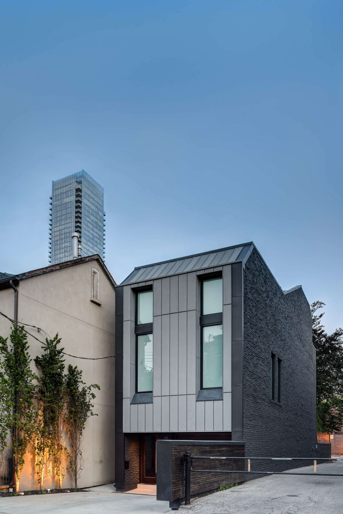 Berryman Street Residence by AUDAX Architecture (13)