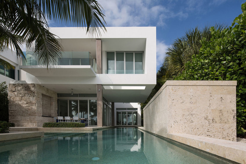 Biscayne Bay Residence by Strang Architecture (1)