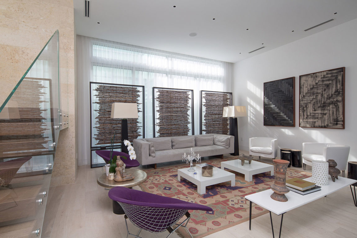 Biscayne Bay Residence by Strang Architecture (6)