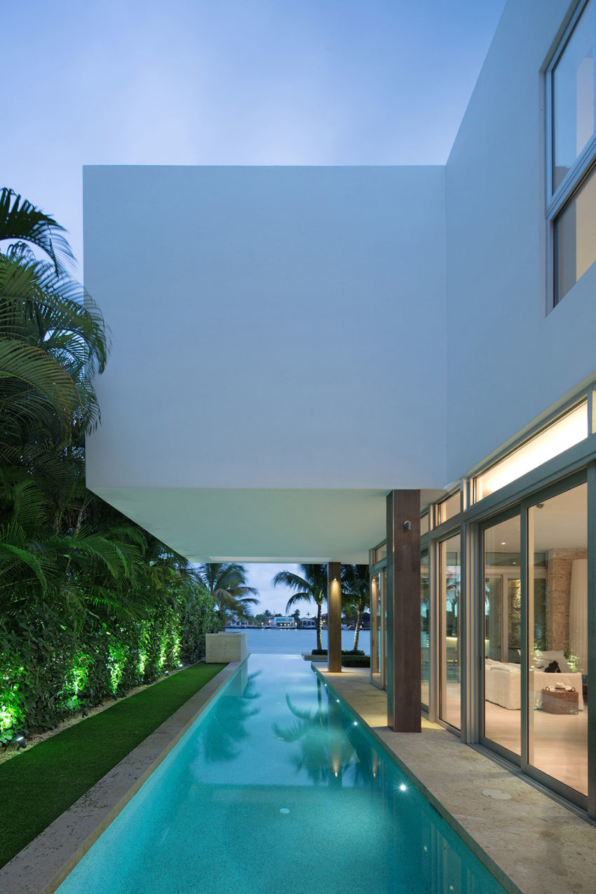 Biscayne Bay Residence by Strang Architecture (15)