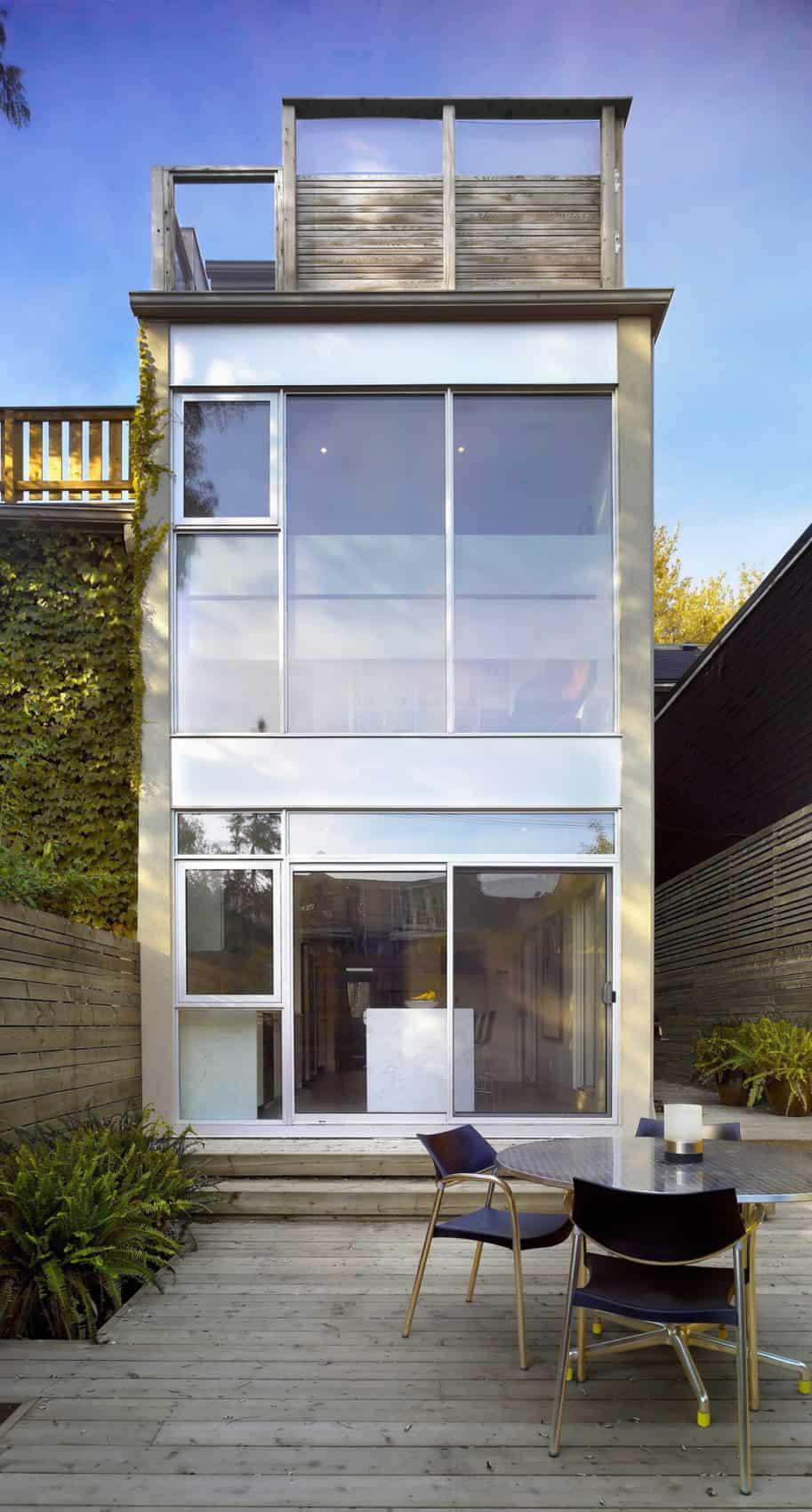 Cabbagetown Residence by DUBBELDAM Architecture + Design (2)