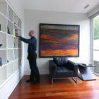 Cabbagetown Residence by DUBBELDAM Architecture + Design (4)