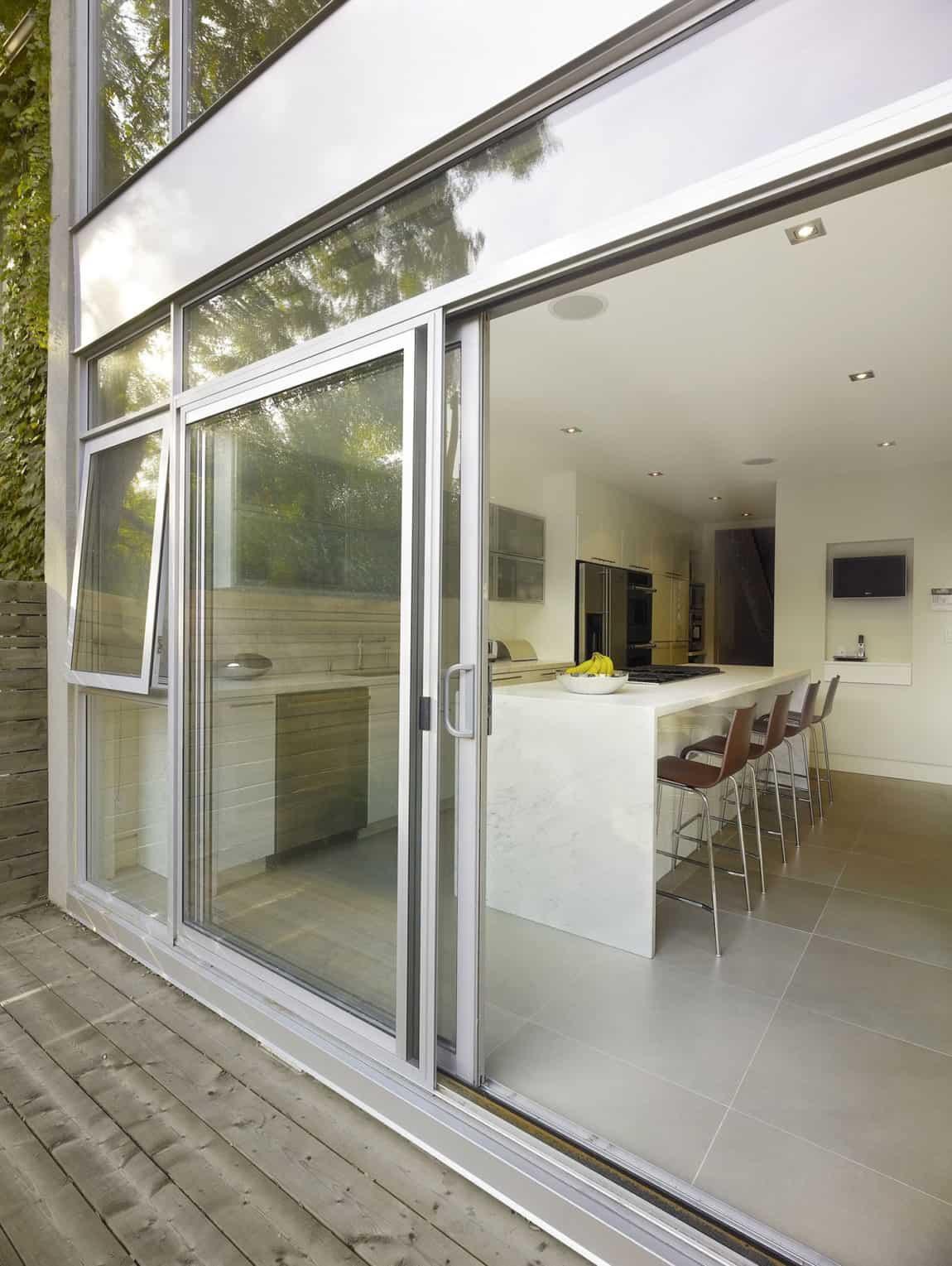 Cabbagetown Residence by DUBBELDAM Architecture + Design (5)