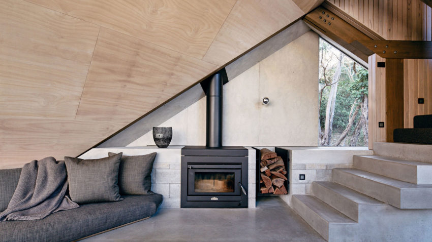 Cabin 2 by Maddison Architects (6)
