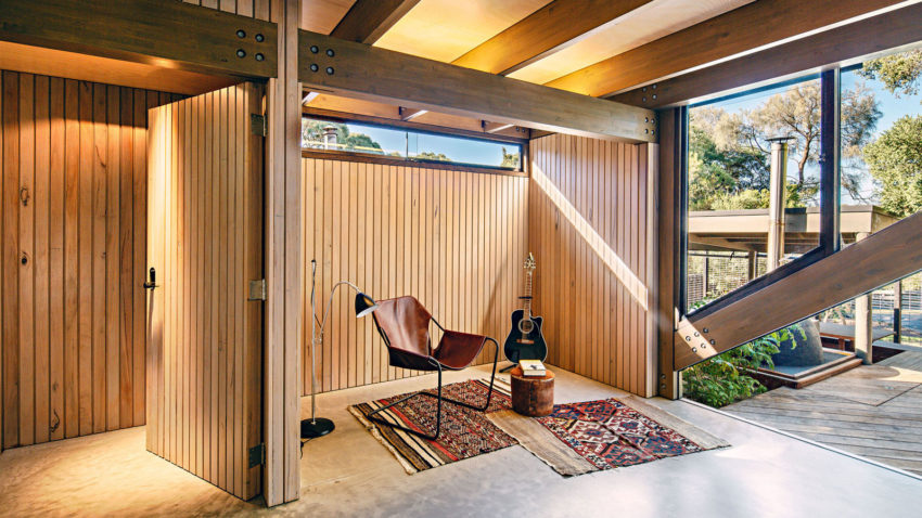 Cabin 2 by Maddison Architects (11)